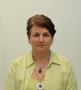 Myriam Toulelle