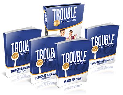 trouble spot nutrition manuals