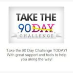 90 Days Challenge. Manage Your Weight And Keep It Off For Good